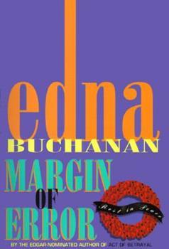 Margin of Error 0786889314 Book Cover