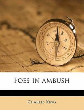 Paperback Foes in Ambush Book