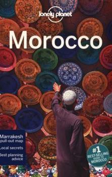 Morocco 1742204260 Book Cover