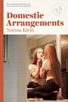 Domestic Arrangements 1939601193 Book Cover