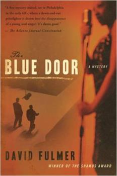 The Blue Door 0151011818 Book Cover