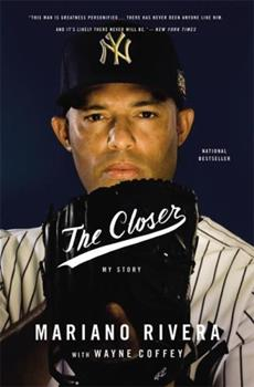 Paperback The Closer Book