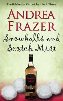 Paperback Snowballs and a Scotch Mist Book