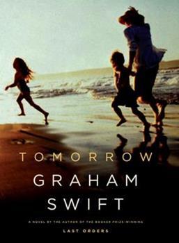 Tomorrow 0307386430 Book Cover