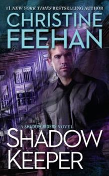 Shadow Keeper 0451490126 Book Cover