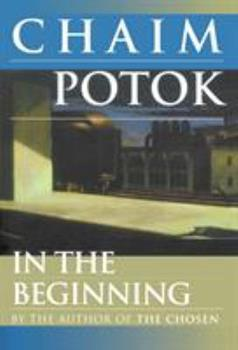 Paperback In the Beginning Book
