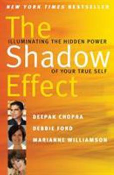 The Shadow Effect 0061962643 Book Cover