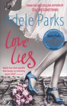 Love Lies 0141035579 Book Cover