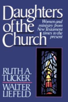 Daughters of the Church 0310457416 Book Cover
