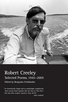 Selected Poems, 1945-2005 0520251962 Book Cover