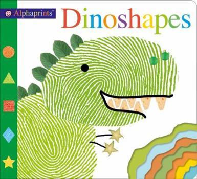 Alphaprints: Dinoshapes