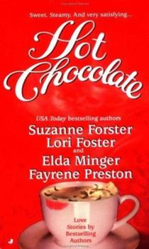 Hot Chocolate 0515124524 Book Cover