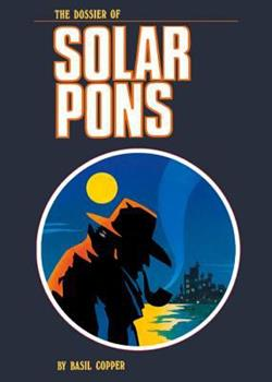 The Dossier of Solar Pons 0523402678 Book Cover