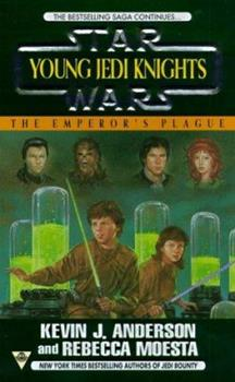 The Emperor's Plague - Book  of the Star Wars Legends