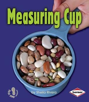 Measuring Cup - Book  of the Simple Tools