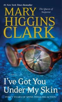 I've Got You Under My Skin 147674906X Book Cover
