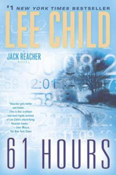 Paperback 61 Hours Book