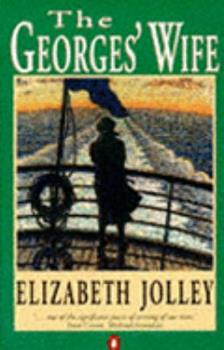The Georges' Wife 0670852651 Book Cover