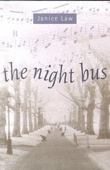 The Night Bus 031284882X Book Cover
