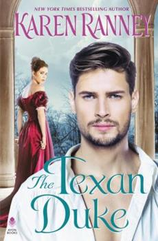 The Texan Duke - Book #3 of the Duke Trilogy