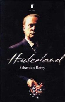Paperback Hinterland : A Play Book
