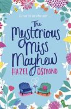 The Mysterious Miss Mayhew 1780873719 Book Cover