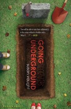 Going Underground 1599909197 Book Cover