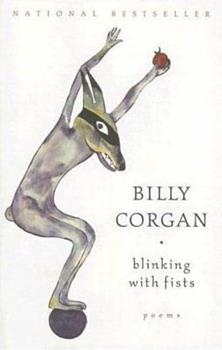 Paperback Blinking with Fists: Poems Book