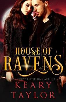House of Ravens - Book #5 of the House Of Royals