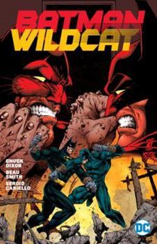Batman/Wildcat - Book #94 of the Modern Batman