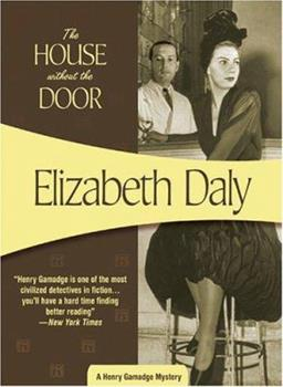 The House Without the Door 0553246100 Book Cover