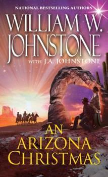 An Arizona Christmas - Book #7 of the Christmas
