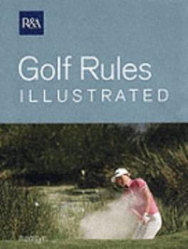 Paperback Golf Rules Illustrated Book