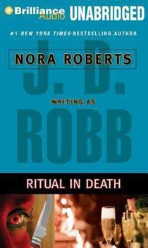 Ritual in Death - Book #27.5 of the In Death