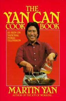 Paperback The Yan Can Cookbook Book