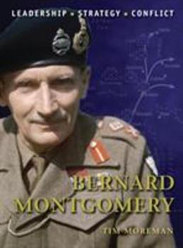 Bernard Montgomery - Book #9 of the Command