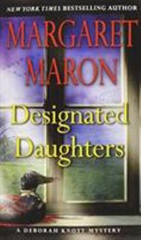 Designated Daughters 1455545279 Book Cover