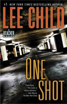 Paperback One Shot (Jack Reacher) Book