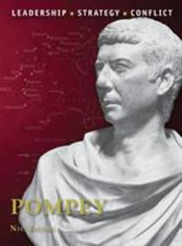 Pompey - Book #23 of the Command