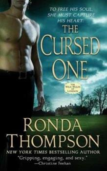The Cursed One 0312935757 Book Cover