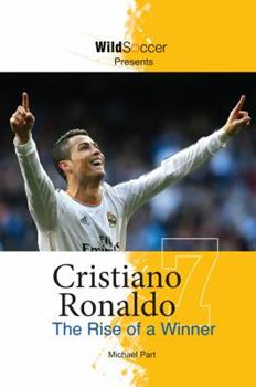 Paperback Cristiano Ronaldo: The Rise of a Winner Book