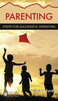 Parenting - Book  of the Hope for the Heart