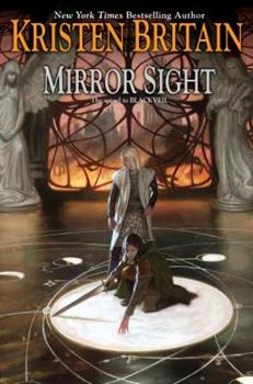 Mirror Sight - Book #5 of the Green Rider