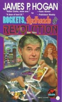 Rockets, Redheads & Revolution 0671578073 Book Cover