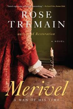 Merivel: A Man of His Time 0393348938 Book Cover