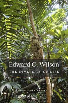 The Diversity of Life 0674212983 Book Cover
