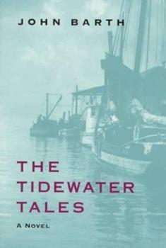 Paperback The Tidewater Tales Book