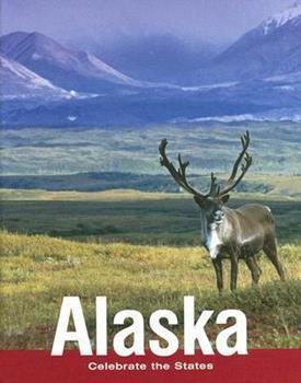 Alaska - Book  of the Celebrate the States