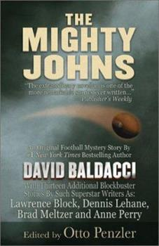 The Mighty Johns and Other Stories