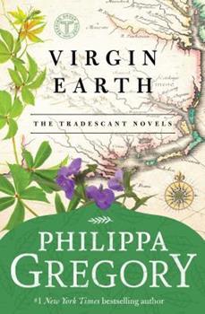 Virgin Earth 0743272536 Book Cover
